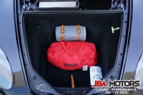 2003 Ferrari 360 Modena Coupe LOW MILES ~ NEW CLUTCH MAJOR SERVICE | MESA, AZ | JBA MOTORS in MESA, AZ