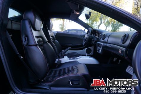 2003 Ferrari 360 Modena Coupe LOW MILES ~ NEW CLUTCH MAJOR SERVICE | MESA, AZ | JBA MOTORS in MESA, AZ