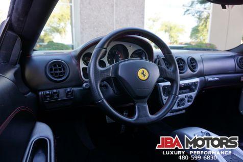 2003 Ferrari 360 Modena Coupe | MESA, AZ | JBA MOTORS in MESA, AZ