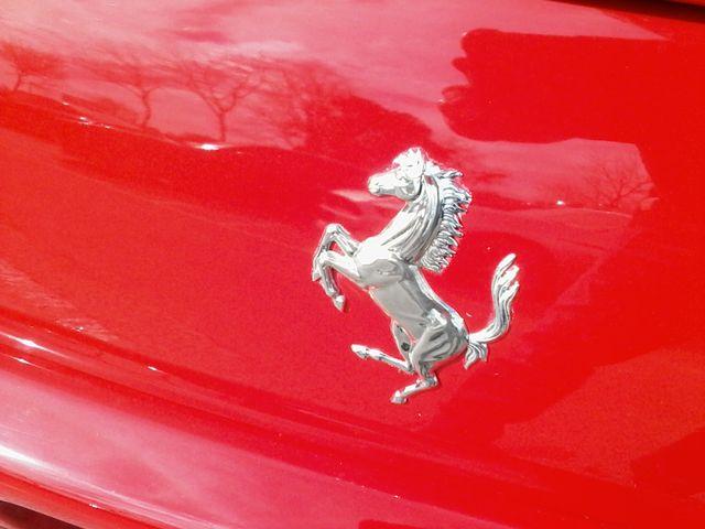 2003 Ferrari 360 Modena Berlinetta F1 Boerne, Texas 13