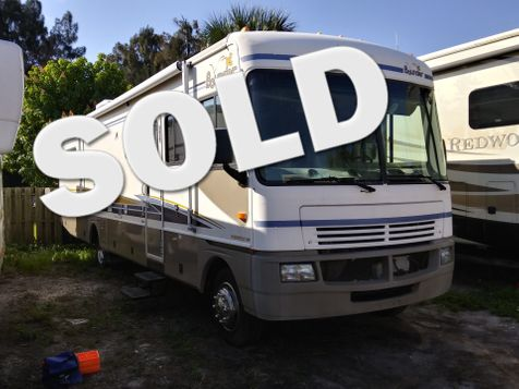 2003 Fleetwood Bounder 36D in Palmetto, FL