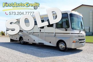 2003 Fleetwood Pace Arrow 34 W in Jackson MO, 63755
