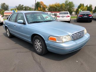 2003 Ford Crown Victoria in Ashland OR