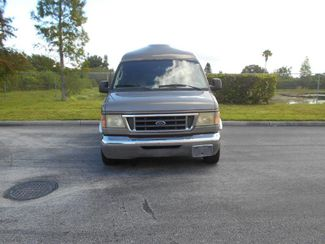 2003 Ford E150 Dmc Conversion Wheelchair Van Pinellas Park, Florida 5