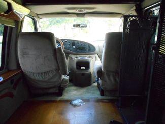 2003 Ford E150 Dmc Conversion Wheelchair Van Pinellas Park, Florida 7