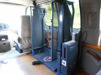 2003 Ford E150 Dmc Conversion Wheelchair Van Pinellas Park, Florida 8