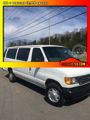 2003 Ford Econoline Wagon XL in Airport Motor Mile ( Metro Knoxville ), TN
