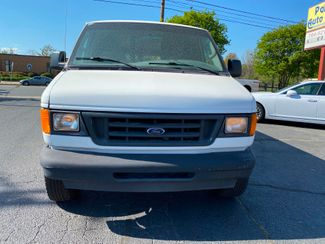 2003 Ford Econoline Cargo Van Super  city NC  Palace Auto Sales   in Charlotte, NC