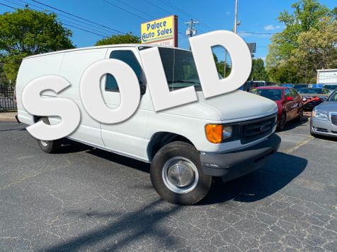 2003 Ford Econoline Cargo Van Super in Charlotte, NC