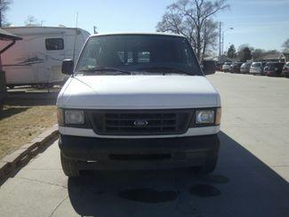 2003 Ford Econoline Cargo Van E250 VAN  city NE  JS Auto Sales  in Fremont, NE