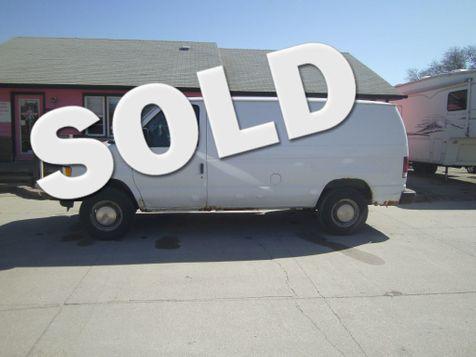 2003 Ford Econoline Cargo Van E250 VAN in Fremont, NE