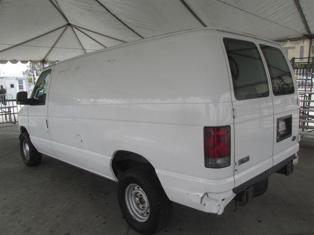 2003 Ford Econoline Cargo Van Gardena, California 1