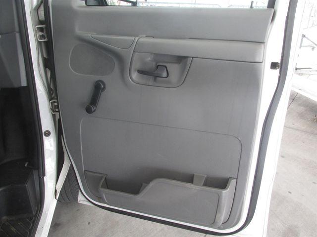 2003 Ford Econoline Cargo Van Gardena, California 10