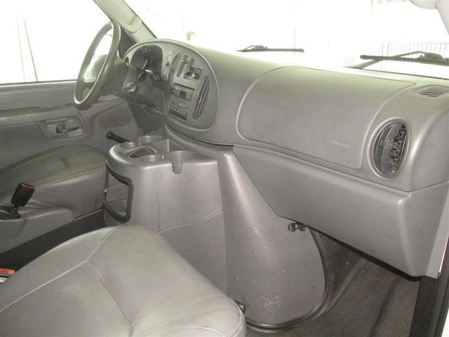2003 Ford Econoline Cargo Van Gardena, California 11