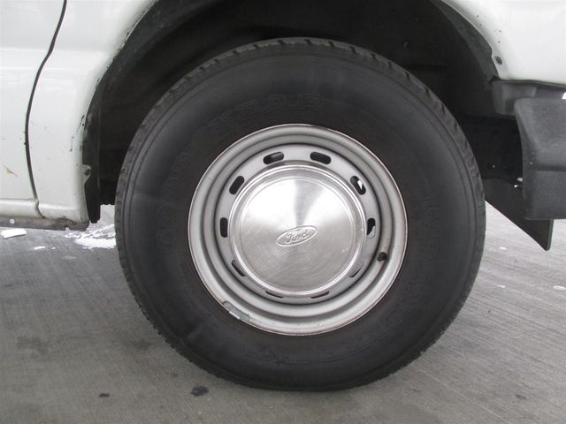 2003 Ford Econoline Cargo Van Gardena, California 12