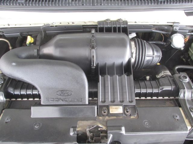 2003 Ford Econoline Cargo Van Gardena, California 13