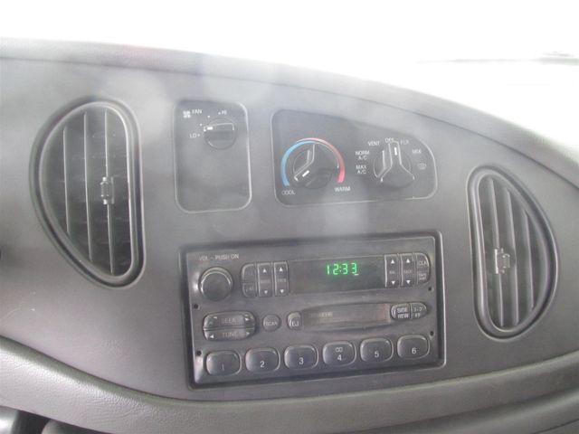 2003 Ford Econoline Cargo Van Gardena, California 5