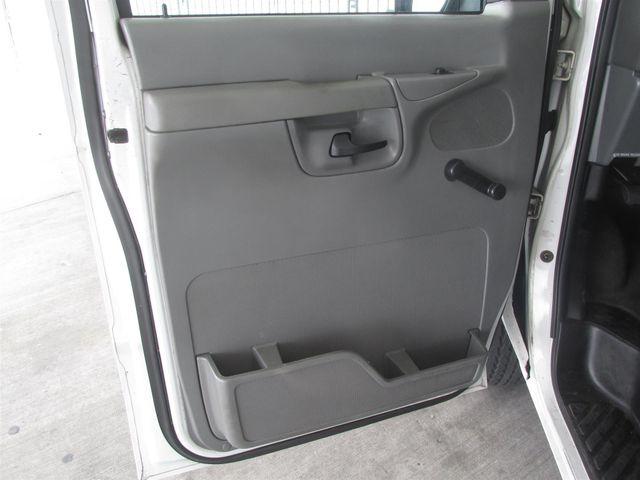 2003 Ford Econoline Cargo Van Gardena, California 6