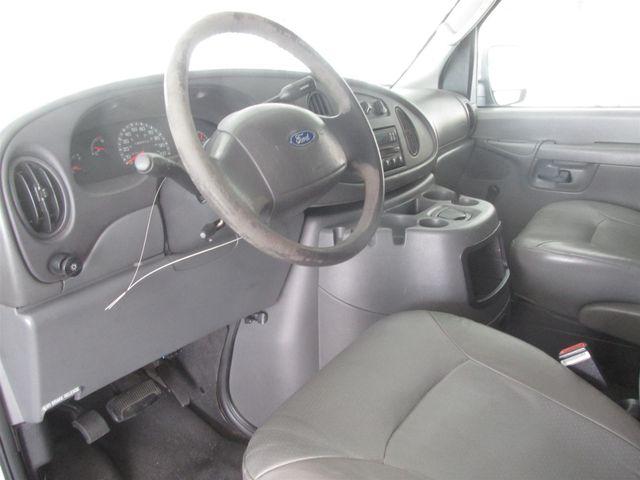 2003 Ford Econoline Cargo Van Gardena, California 7