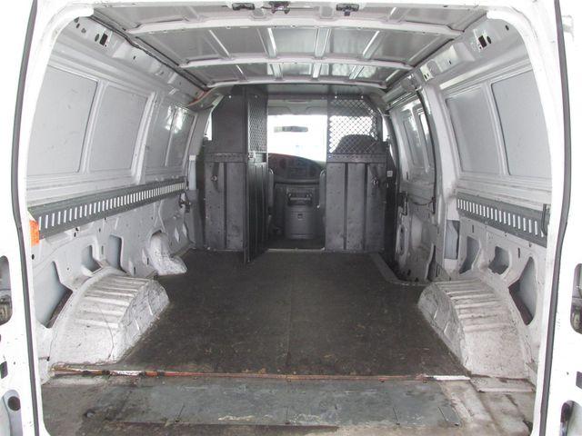 2003 Ford Econoline Cargo Van Gardena, California 8