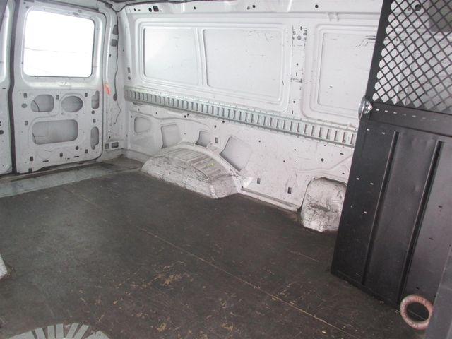 2003 Ford Econoline Cargo Van Gardena, California 9
