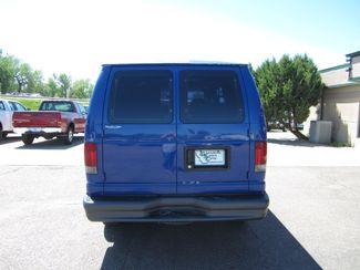 2003 Ford Econoline Cargo Van   Glendive MT  Glendive Sales Corp  in Glendive, MT
