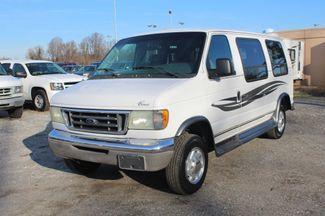 2003 Ford Econoline Cargo Van in Harwood, MD