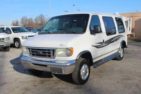 2003 Ford Econoline Cargo Van Recreational in Harwood, MD