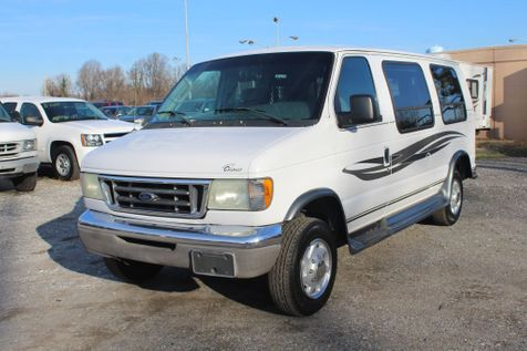 2003 Ford Econoline Cargo Van Recreational in Harwood, MD