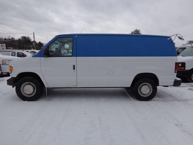 2003 Ford Econoline Cargo Van Hoosick Falls, New York