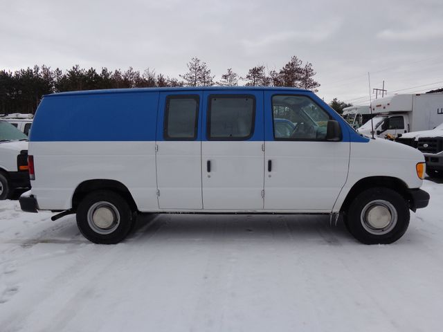 2003 Ford Econoline Cargo Van Hoosick Falls, New York 2