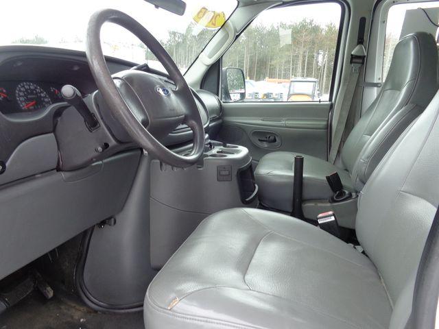 2003 Ford Econoline Cargo Van Hoosick Falls, New York 5