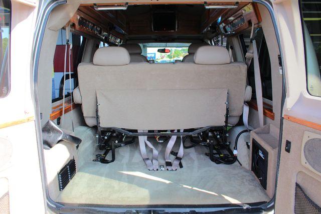 2003 Ford Econoline E-250 Van Recreational - ECLIPSE HIGH TOP CONVERSION VAN! Mooresville , NC 15