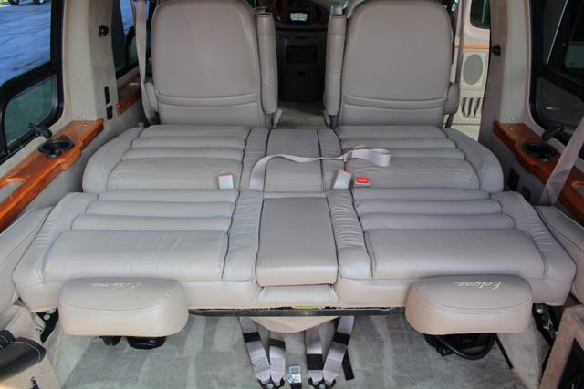 2003 Ford Econoline E-250 Van Recreational - ECLIPSE HIGH TOP CONVERSION VAN! Mooresville , NC 13