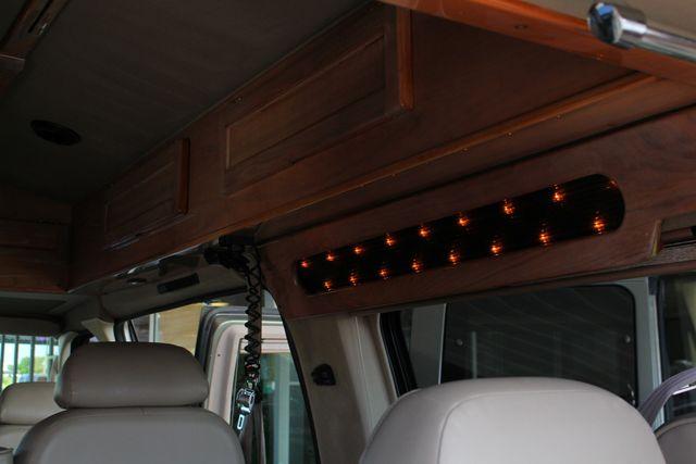 2003 Ford Econoline E-250 Van Recreational - ECLIPSE HIGH TOP CONVERSION VAN! Mooresville , NC 45