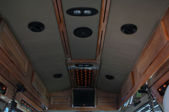 2003 Ford Econoline E-250 Van Recreational - ECLIPSE HIGH TOP CONVERSION VAN! Mooresville , NC 6