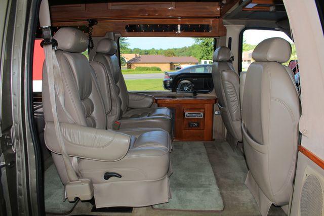 2003 Ford Econoline E-250 Van Recreational - ECLIPSE HIGH TOP CONVERSION VAN! Mooresville , NC 51