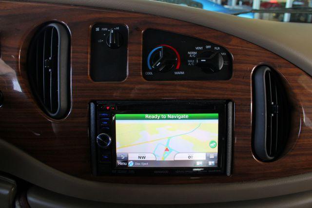 2003 Ford Econoline E-250 Van Recreational - ECLIPSE HIGH TOP CONVERSION VAN! Mooresville , NC 41