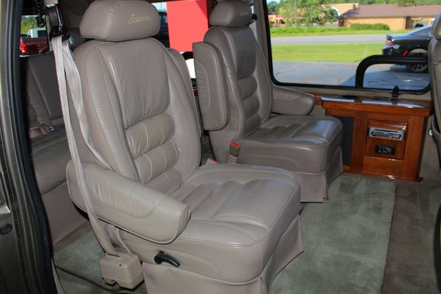 2003 Ford Econoline E-250 Van Recreational - ECLIPSE HIGH TOP CONVERSION VAN! Mooresville , NC 16