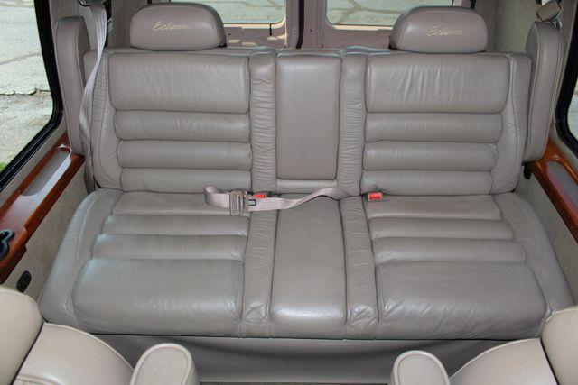 2003 Ford Econoline E-250 Van Recreational - ECLIPSE HIGH TOP CONVERSION VAN! Mooresville , NC 12