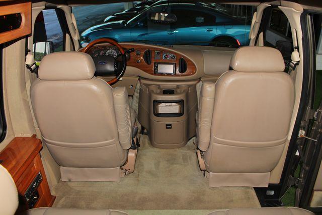 2003 Ford Econoline E-250 Van Recreational - ECLIPSE HIGH TOP CONVERSION VAN! Mooresville , NC 32