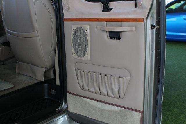 2003 Ford Econoline E-250 Van Recreational - ECLIPSE HIGH TOP CONVERSION VAN! Mooresville , NC 55