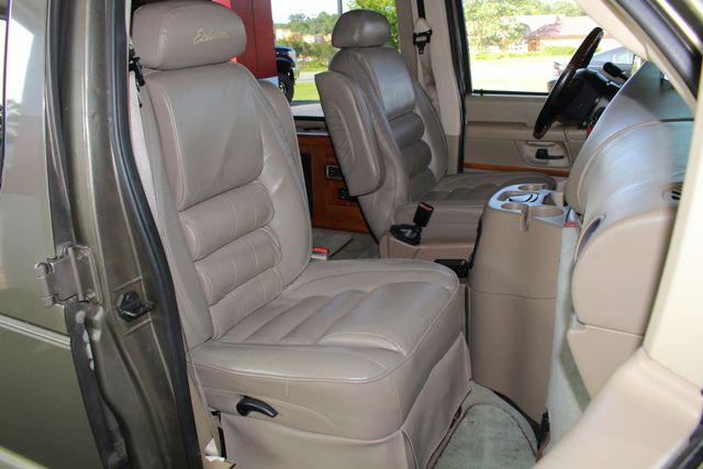2003 Ford Econoline E-250 Van Recreational - ECLIPSE HIGH TOP CONVERSION VAN! Mooresville , NC 17