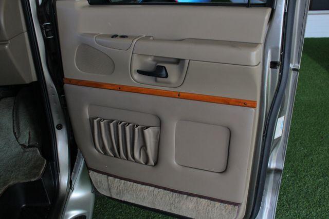 2003 Ford Econoline E-250 Van Recreational - ECLIPSE HIGH TOP CONVERSION VAN! Mooresville , NC 53