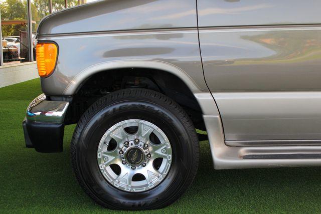 2003 Ford Econoline E-250 Van Recreational - ECLIPSE HIGH TOP CONVERSION VAN! Mooresville , NC 24