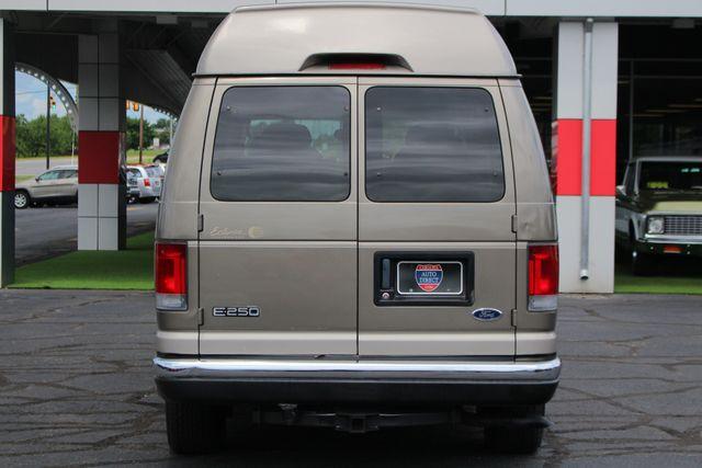 2003 Ford Econoline E-250 Van Recreational - ECLIPSE HIGH TOP CONVERSION VAN! Mooresville , NC 21