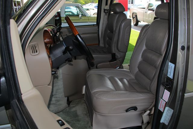 2003 Ford Econoline E-250 Van Recreational - ECLIPSE HIGH TOP CONVERSION VAN! Mooresville , NC 9