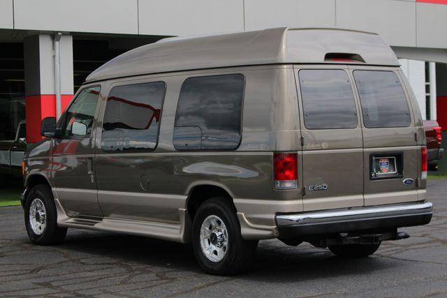 2003 Ford Econoline E-250 Van Recreational - ECLIPSE HIGH TOP CONVERSION VAN! Mooresville , NC 29