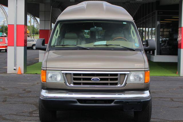 2003 Ford Econoline E-250 Van Recreational - ECLIPSE HIGH TOP CONVERSION VAN! Mooresville , NC 20