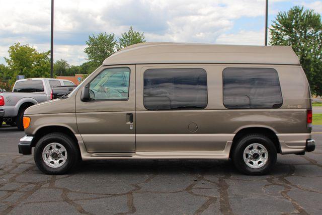 2003 Ford Econoline E-250 Van Recreational - ECLIPSE HIGH TOP CONVERSION VAN! Mooresville , NC 19
